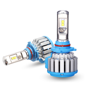 Hot Sale 35W T1 9005 LED Auto Bulb Car Automobile Lighting