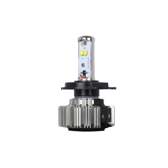 Good Quality Motorcycle LED Lamp 20W 2000lm H4 Auto Headlight