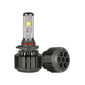 Super Bright CREE LED Headlight V16 9005 30W LED Car Light